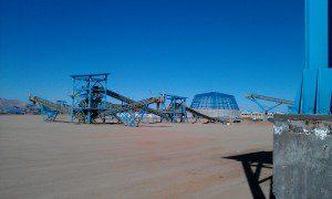 Construction Zarand and Sirjan