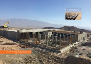انتقال آب خليج فارس به صنايع جنوب شرق كشور