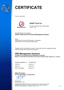 HSE Management Systems